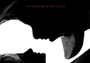 Tim McGraw and Faith Hill Announce First-Ever Album Together!