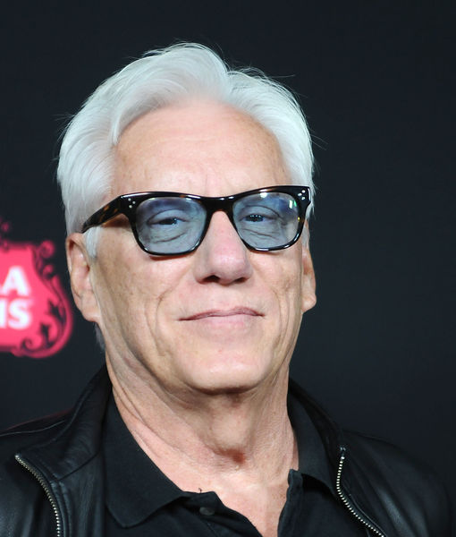 James Woods Retiring from Acting Following Twitter War?
