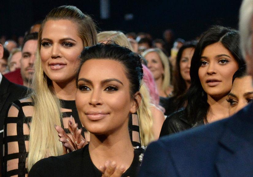 Rumor Bust! The Kardashians Did Not Coordinate Pregnancies