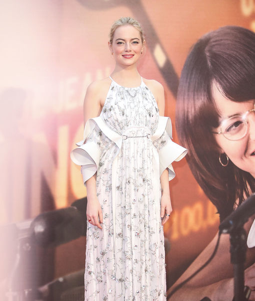 Is Emma Stone Dating 'SNL' Director Dave McCary?