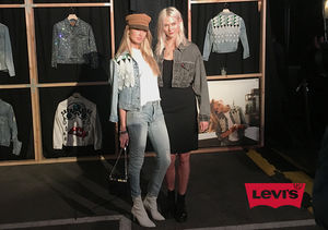Levi's Celebrates the 50th Anniversary of the Trucker Jacket!