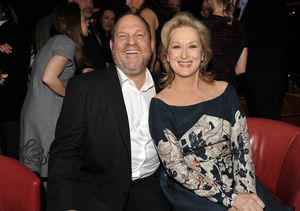Meryl Streep Bashes 'Disgraceful' Harvey Weinstein, Plus: Lauren Sivan's…