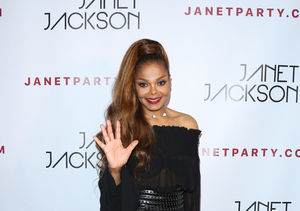 Janet Jackson Set to Receive Icon Award at Billboard Music Awards 2018