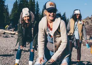 Details of Julianne Hough's Girls' Trip with Jessica Szohr