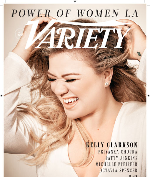 Why Kelly Clarkson Wants to Be Like Simon Cowell on 'The Voice'