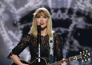 Taylor Swift Joins All-Star Jingle Ball Tour Lineup