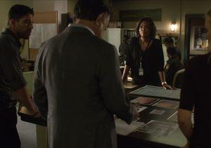 'Criminal Minds' Teaser: The BAU Investigates Unsub