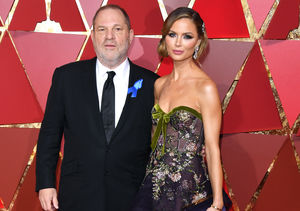 Harvey Weinstein's Wife Meeting with Divorce Lawyers Amid Sexual Harassment…