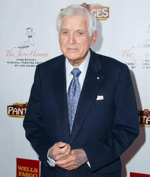 Monty Hall's Shocking Health Battle — What His Death Certificate Revealed