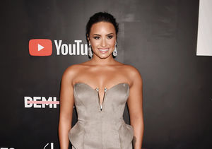 Demi Lovato on Hitting Rock-Bottom, Plus: Why She's Open to Dating Men and Women