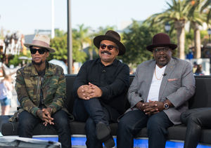 D.L. Hughley Gets Real About Politics, Plus: George Lopez's Response to…