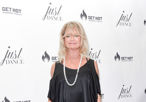 Goldie Hawn Recalls Unwanted Sexual Advances as a Dancer