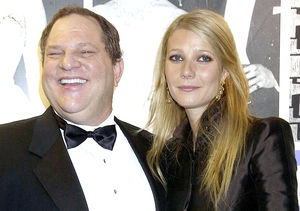 '90s Flashback: Gwyneth Paltrow Dropped Giant Hint About Harvey Weinstein's…