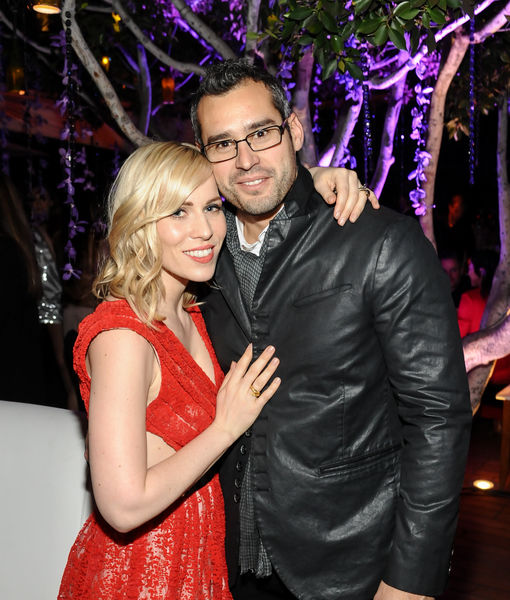 Natasha Bedingfield & Matthew Robinson Expecting First Child — See Her…