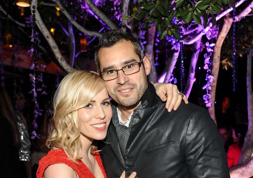 Natasha Bedingfield & Matthew Robinson Expecting First Child — See Her Baby Bump!