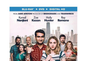 Win It! 'The Big Sick' on Blu-ray and DVD
