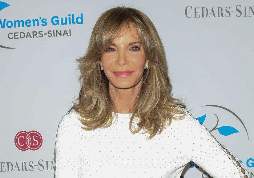 Jaclyn Smith on a 'Charlie's Angels' Reunion, Plus: Her Baby Clothing Line