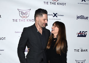Joe Manganiello Explains Why Sofía Vergara Was Already on His Mind…