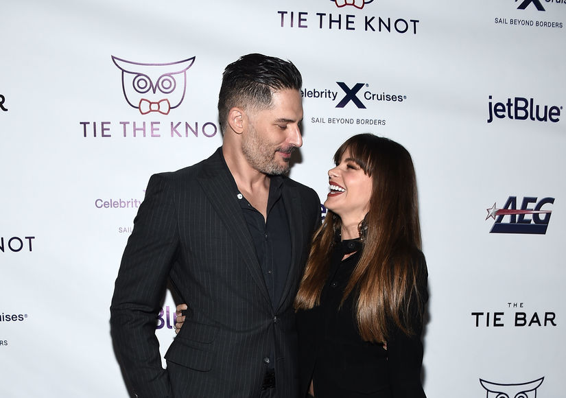 Joe Manganiello Explains Why Sofía Vergara Was Already on His Mind Before They…