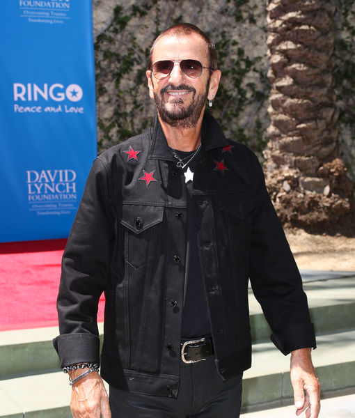 Ringo Starr on Touring After Las Vegas Shooting, Plus: The Key to His 36-Year…