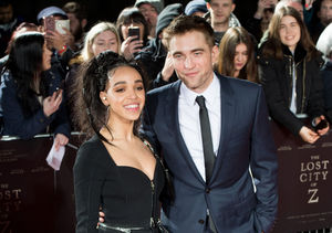 Robert Pattinson & FKA twigs Call Off Engagement