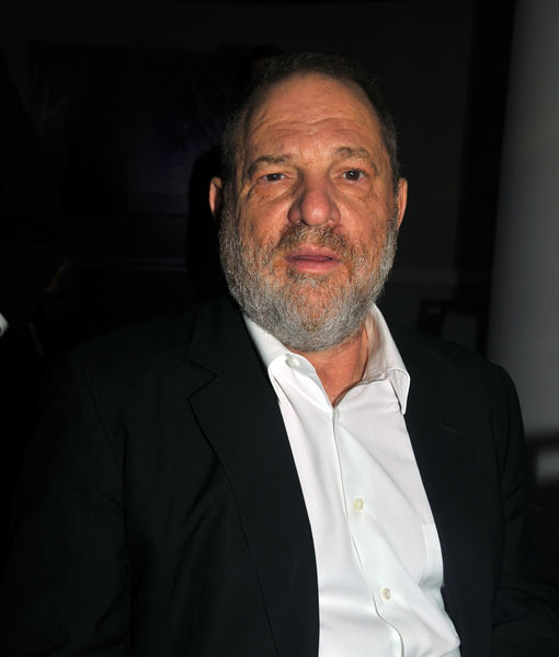 Academy of Motion Picture Arts and Sciences Votes to Expel Harvey Weinstein, Brother Unloads