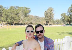 Bubbly Bash: Kate Hudson, James Marsden & More at Veuve Clicquot Polo…