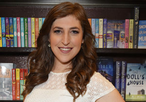 Mayim Bialik 'Sad' About 'Vicious' Weinstein Op-Ed Backlash