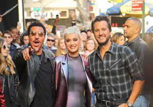 First Look at the Playful Banter Between New 'American Idol' Judges