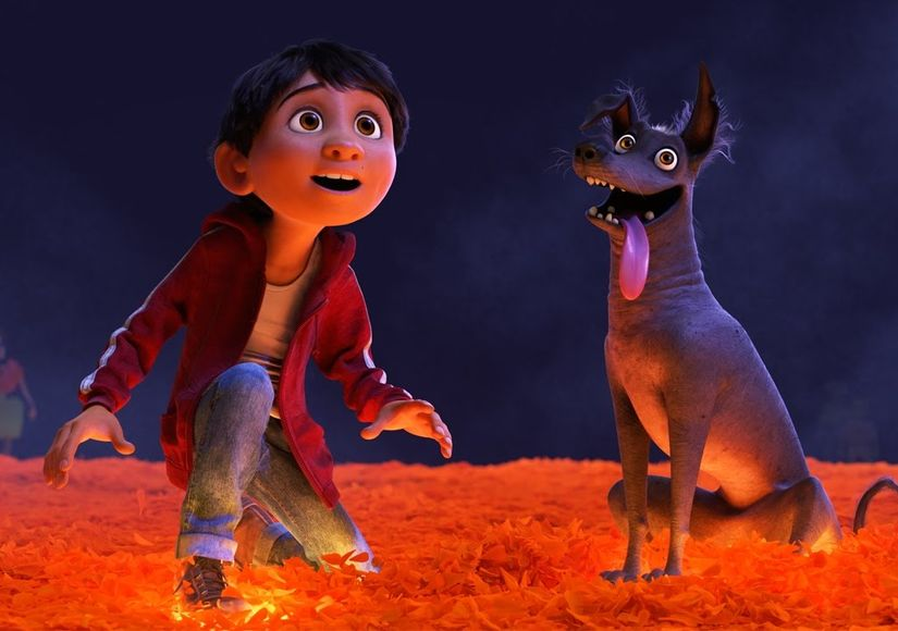 'Coco' & 'Mudbound' Take Home First Honors at Hollywood Film Awards