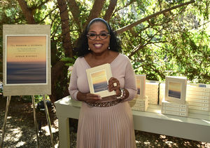 Oprah Reveals What the World Needs, Plus: Her New Book!