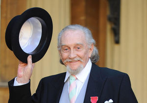 Roy Dotrice Dead at 94
