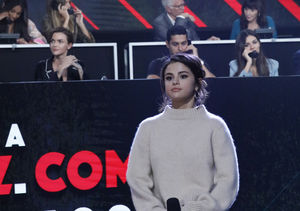 Selena Gomez's First Appearance After Secret Kidney Transplant…