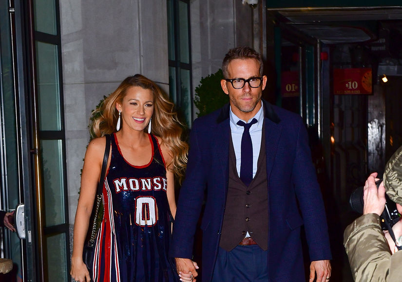 Blake Lively's Most Stunning Looks
