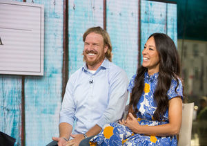 Chip & Joanna Gaines Were Scared 'Fixer Upper' Would Cause…