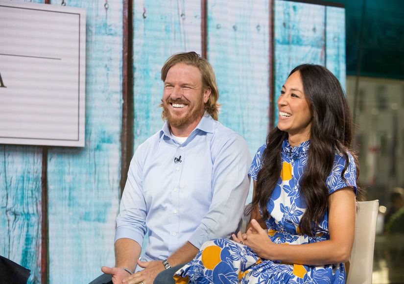 Chip & Joanna Gaines Were Scared 'Fixer Upper' Would Cause Marital Problems