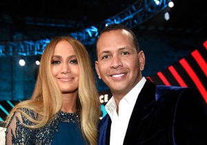 Jennifer Lopez, Alex Rodriguez & Marc Anthony's Star-Studded…