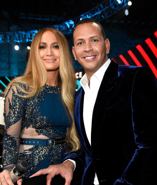 Jennifer Lopez, Alex Rodriguez & Marc Anthony's Star-Studded Telecast Raised Millions for Puerto Rico