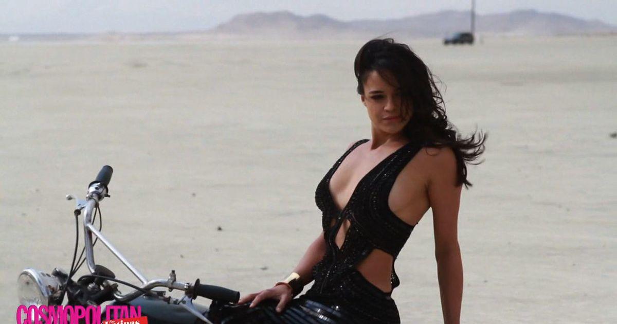 Μισέλ Ροντρίγκεζ σεξ βίντεο