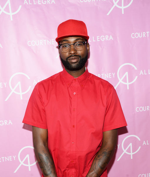 'Project Runway' Contestant Mychael Knight Dead at 39
