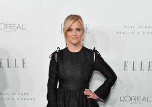 Reese Witherspoon Reveals She Was Sexually Assaulted at 16, Plus:…
