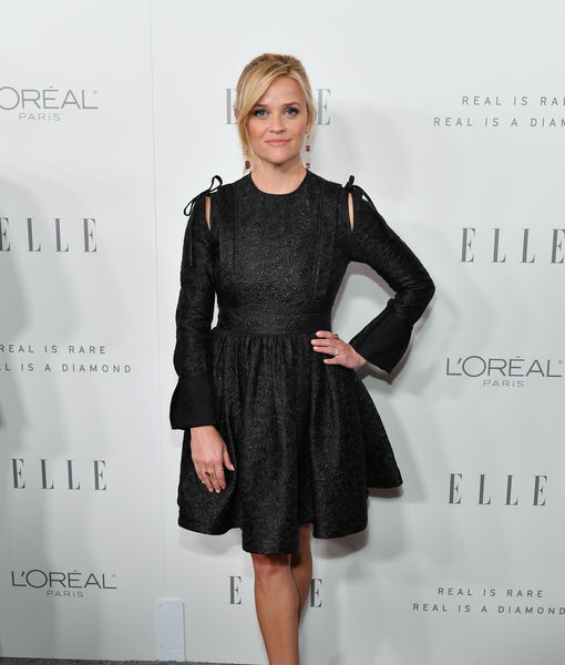 Reese Witherspoon Reveals She Was Sexually Assaulted at 16, Plus: Jennifer…
