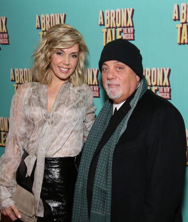 Billy Joel Expecting Baby #3 at 68