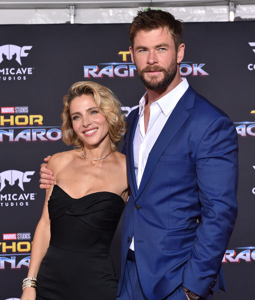 Chris Hemsworth Reveals Key to His 7-Year Marriage