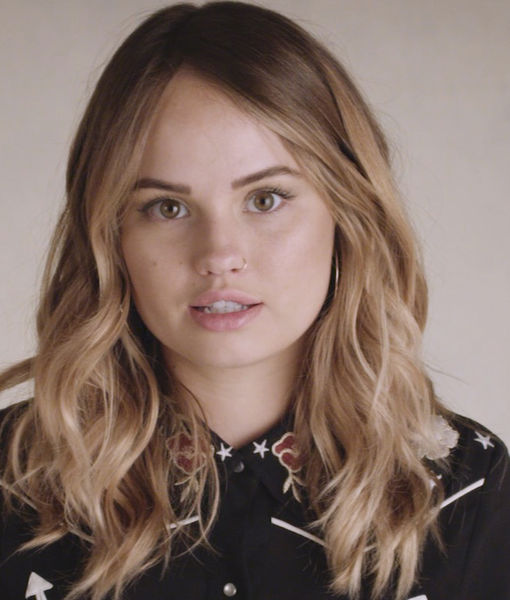 Debby Ryan Talks Social Media and Self-Esteem in 'self(i.e.)' Miniseries