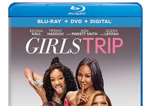 Win It! 'Girls Trip' on Blu-ray and DVD