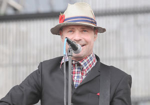 Tragically Hip Singer Gord Downie Dead at 53