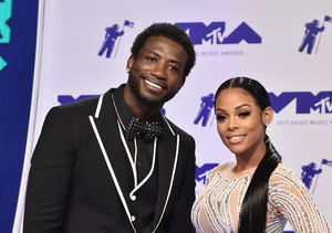 Gucci Mane & Keyshia Ka'oir Get Married — See the Wedding Pics!