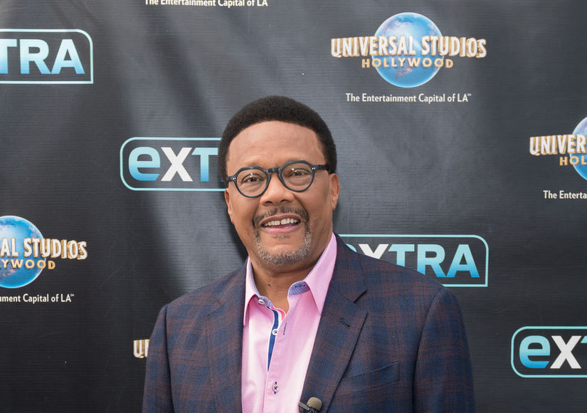 Judge Mathis Takes on President Donald Trump & Harvey Weinstein