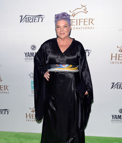 'Facts of Life' Star Mindy Cohn Reveals Secret Cancer Battle